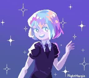 Diamond by NightMargin