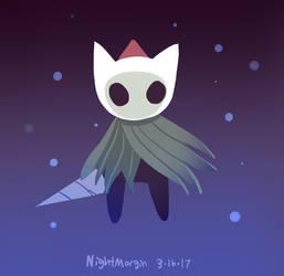 hollow k...night in the woods by NightMargin