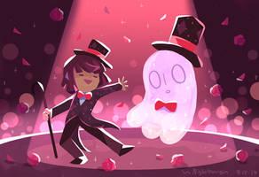 Ghostfight