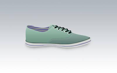 shoe by phoenixdesigns