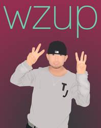 wzup by phoenixdesigns