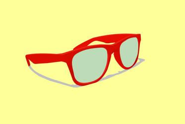 my sunglasses by phoenixdesigns
