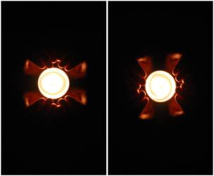flash of light by phoenixdesigns