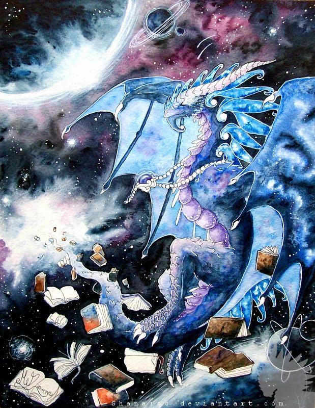 The Traveler by Kyyraneth