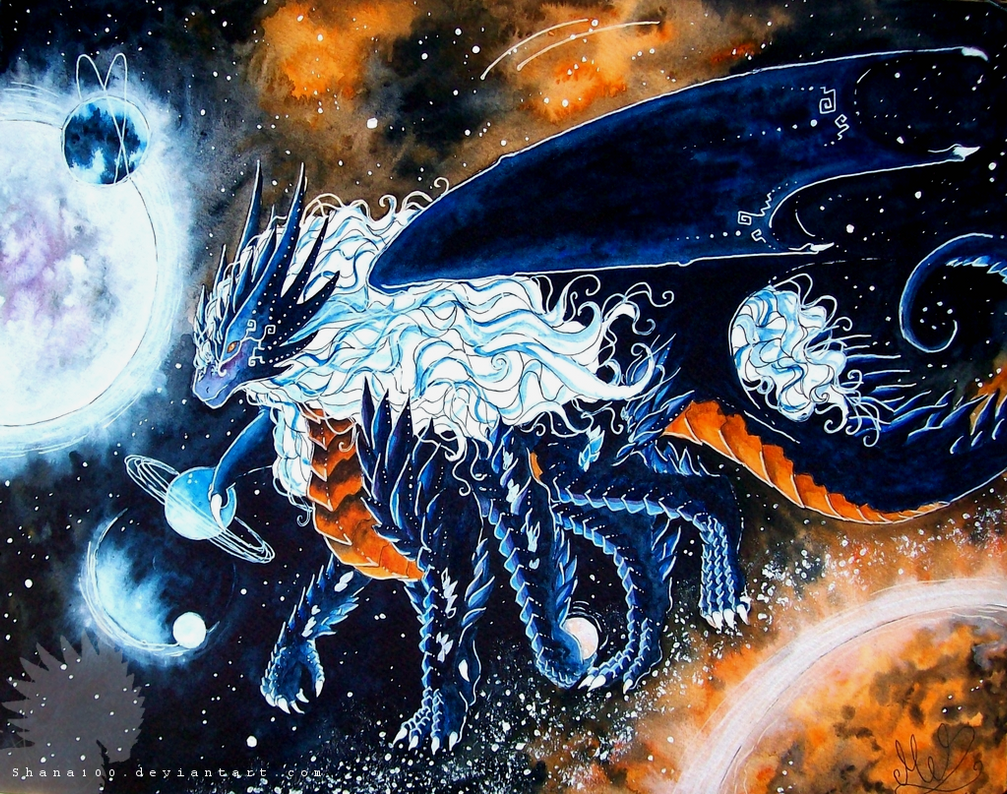 Sternenwanderer by Kyyraneth
