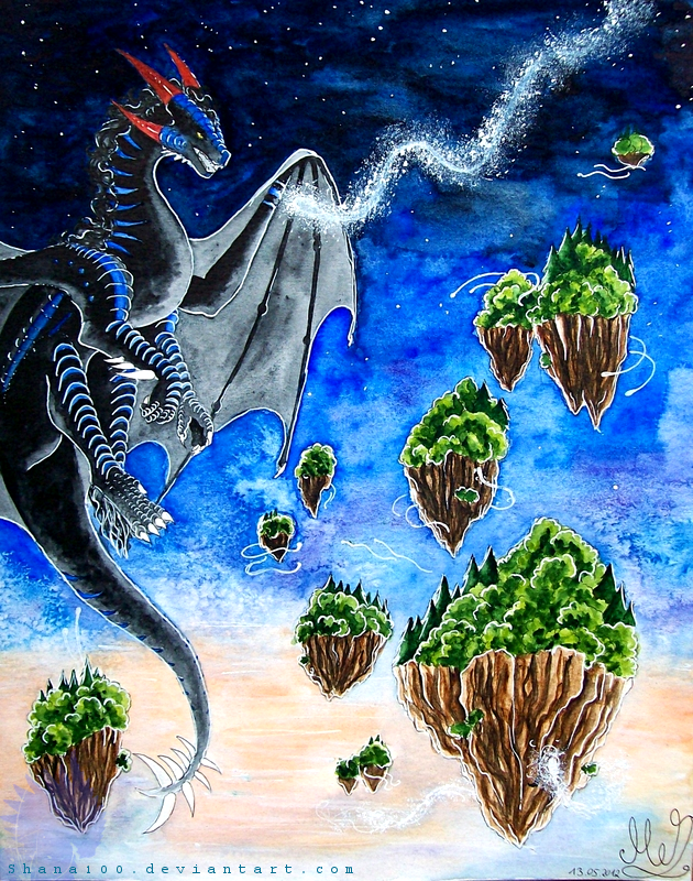 [EJ] Onyx by Kyyraneth