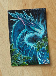 [ACEO] Selianth