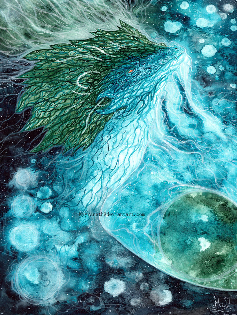 Ilmaltei by Kyyraneth