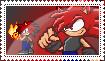 Blaze Stamp by sonicnextgen24