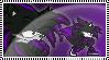 DA stamp request: Spider the wolf by sonicnextgen24