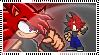 Blaze stamp remake by sonicnextgen24