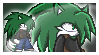 DA Stamp: Conners Stamp ~gift~ by sonicnextgen24