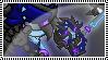 DA Request: Raiko's Stamp by sonicnextgen24