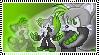 Sigma the chaos fox -gift- by BlazeNextGen94
