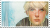 Peeta Mellark Stamp by Dancerwind
