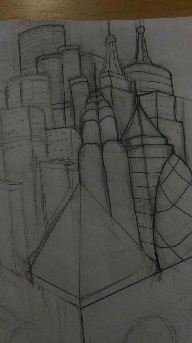 I tried... (WIP) by Scusa-chan42