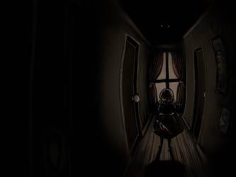 Peek a Boo by xaramar