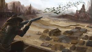 Vigilante by icarus-falls