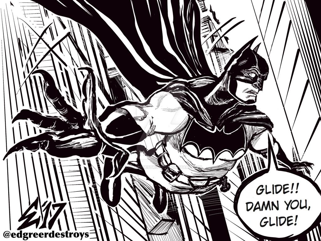 Frames Of Reference\' comic strip #3 by EdGreerDestroys on DeviantArt