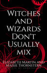 Witches and wizards don't mix