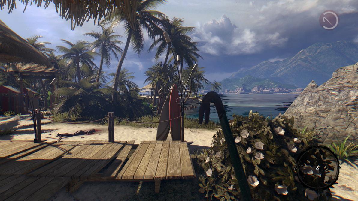 Dead Island Definitive Edition Forum