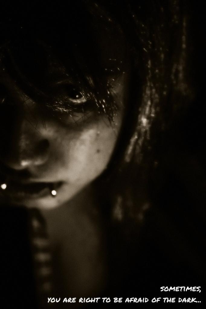 darkness by deliratio