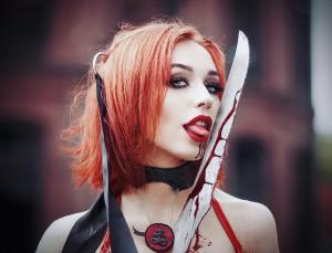 AngeliqueDeSange's Profile Picture