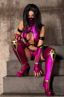 Mileena by AngeliqueDeSange