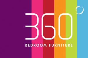 360 Furniture Brand Identity 1 by BrilliantCreate