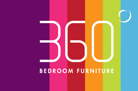 360 Furniture Brand Identity 1 by BrilliantCreate