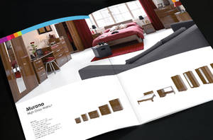 360 Furniture Brand Identity 4 by BrilliantCreate