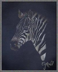 Z as in Zebra by Eyrowl