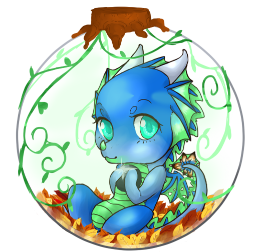 Ball Of The Dragon by Blind-Kidd