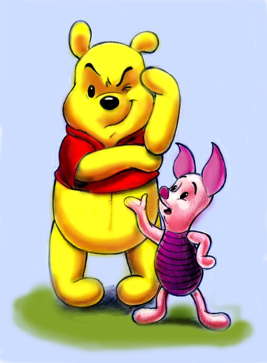 Magnificent idea piglet winnie the pooh porn remarkable, rather