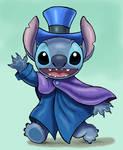 Stitch by zdrer456