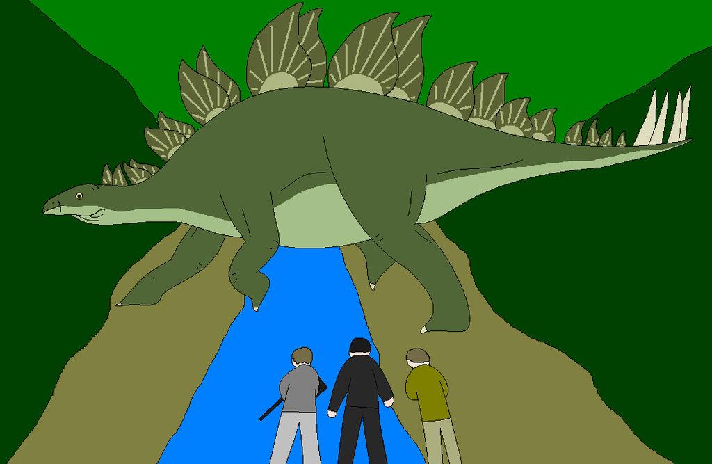 The Lost World Jurassic Park 1997 By Jpfan101 On Deviantart