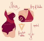 Shiva enchantix details