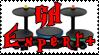 Guitar Hero Expert+ Stamp