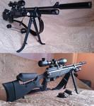 Hatsan BT65 RB Elite