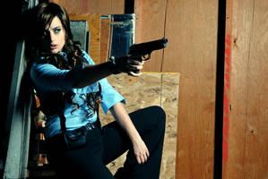 Sara Pezzini Cosplay 3 by Meagan-Marie