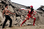Elektra Shoot 1