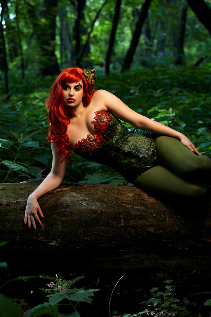 Poison Ivy Teaser 2 by Meagan-Marie