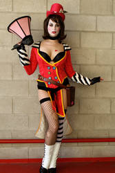 Mad Moxxi Preview