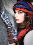 Princess of Persia Preview 2