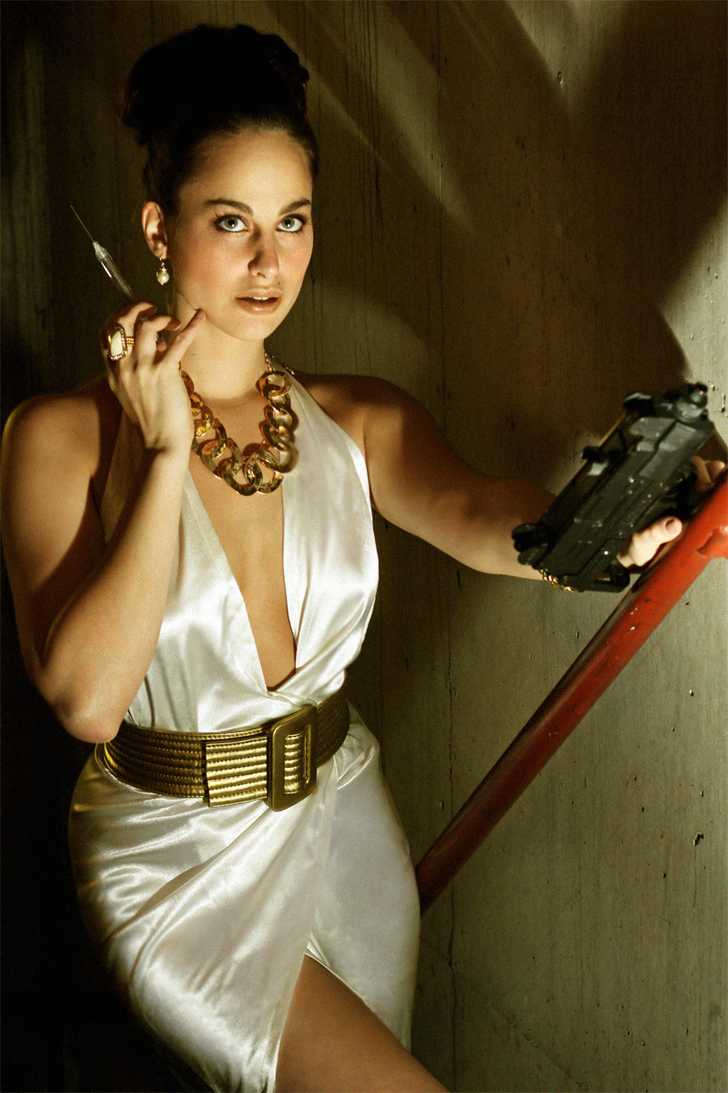 Excella Cosplay Teaser by Meagan-Marie