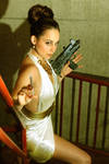 Excella Cosplay Teaser 2 by Meagan-Marie