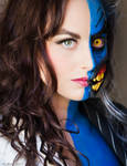 Lady Two-Face 4