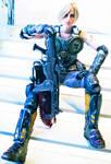 Gears of War Cosplay 9