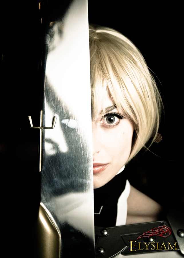 Claymore Teaser 2 by Meagan-Marie