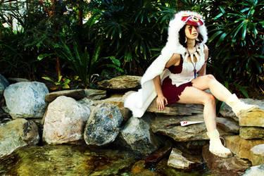 Princess Mononoke Teaser 2